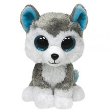 TY Beanie Husky Slush 15 cm
