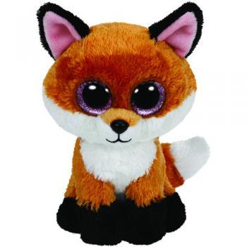 TY Beanie Boo's Knuffel Slick 15 cm