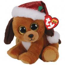 TY Beanie Boos Puppy Howlidays 15 cm