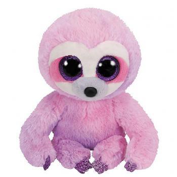 TY Beanie Boo's Luiaard Knuffel Dreamy 15 cm