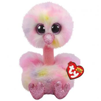 TY Beanie Boo's Struisvogel Knuffel Avery 42 cm