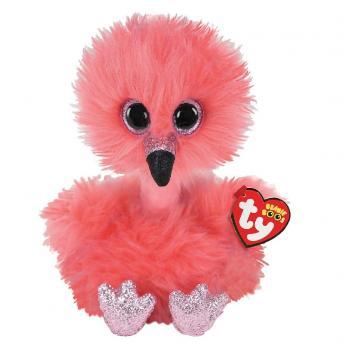 TY Beanie Boos Flamingo Knuffel Franny 24 cm