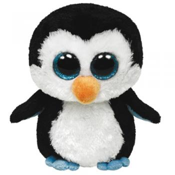 TY Beanie Boo Waddles Pinguin Knuffel 40cm
