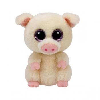 TY Beanie Boo's Piggley Knuffel 15cm