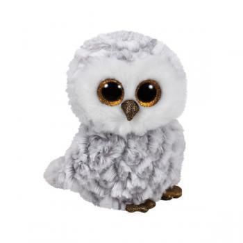 TY Beanie Boo's Owlette Knuffel 15cm