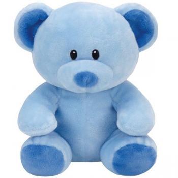 TY Baby Lullaby Blauw 24cm