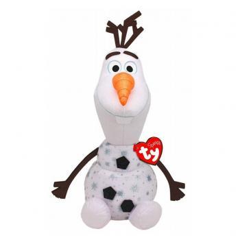 TY Disney Frozen 2 Olaf Knuffel 24 cm