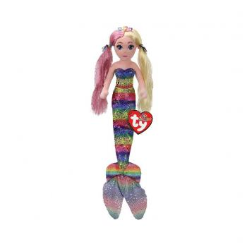 TY Mermaids Anastasia Foil 25cm