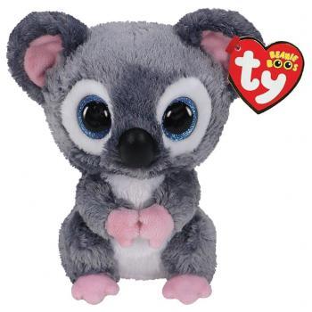 TY Beanie Boos Koala Knuffel Ka 15 cm
