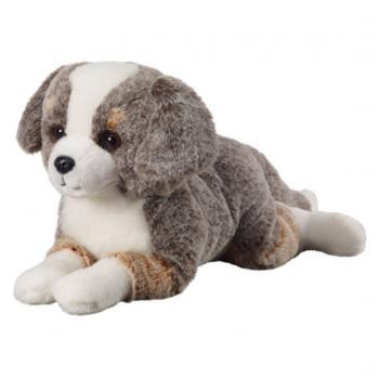 Pluche Knuffel Hond Berner Sennen 36 cm