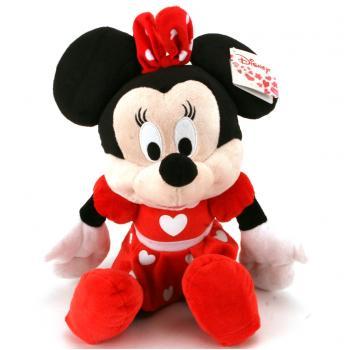 Disney Minnie Mouse Pluche Knuffel