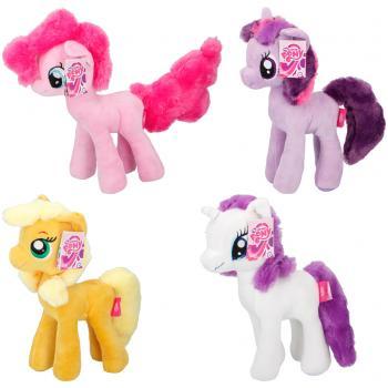 My Little Pony Pluche Knuffel 30 cm Assorti