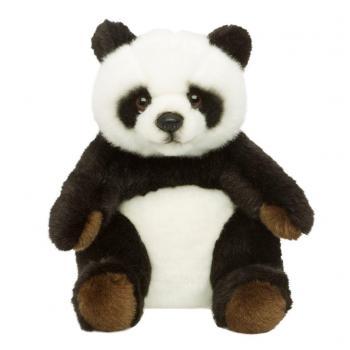 WWF Panda Knuffel 15 cm