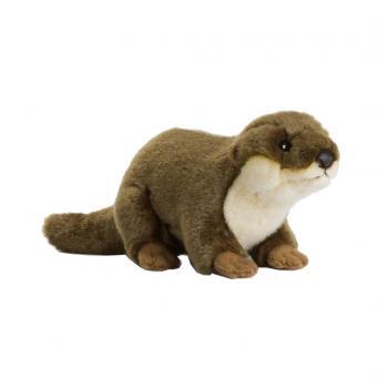 WWF Otter Knuffel 20 cm