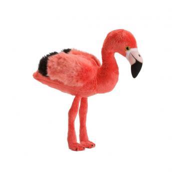 WWF Flamingo Knuffel 23 cm