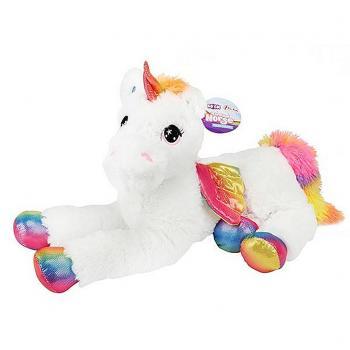 Dream Horse XXL Pluchen Eenhoorn Knuffel 60 cm